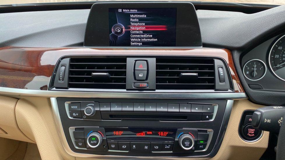 Image 7 - BMW 320d Luxury Gran Turismo (MX64WDM)