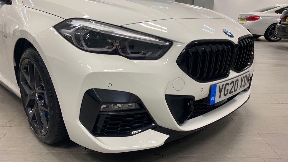 Image 23 - BMW 220d M Sport Gran Coupe (YG20XDW)