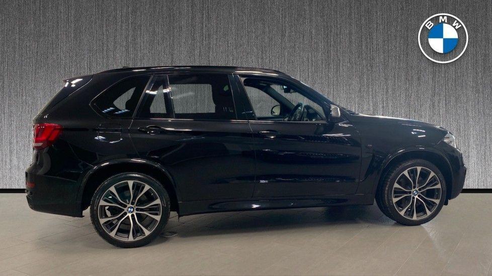 Image 3 - BMW M50d (MA67UUK)