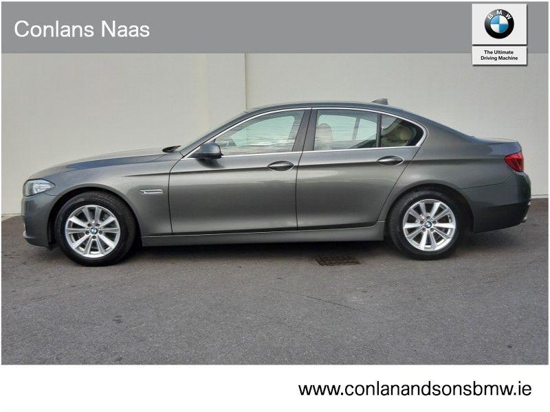 Used BMW 5 Series 520d SE Auto (2014 (141))