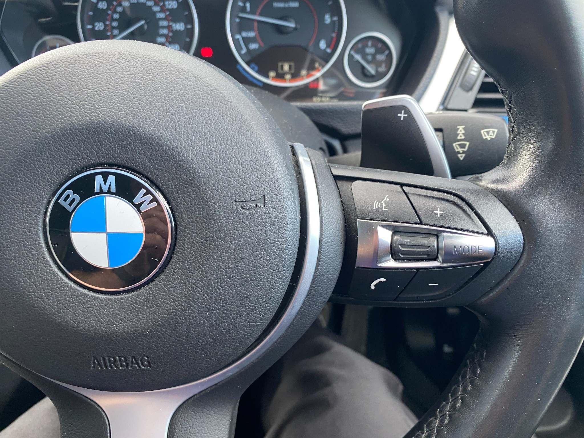 Image 18 - BMW 435d xDrive M Sport Gran Coupe (YK66LFF)