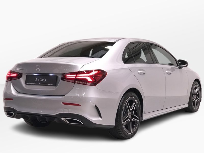 Used Mercedes-Benz A-Class A180D AMG Line Night (2021 (212))