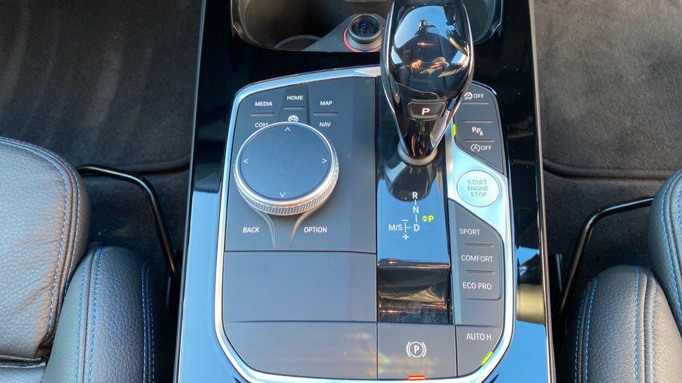Image 19 - BMW 220d M Sport Gran Coupe (YG20XEE)