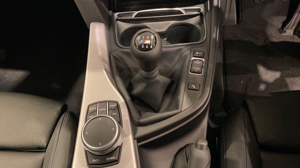 Image 6 - BMW 420i M Sport Gran Coupe (DE70LCU)