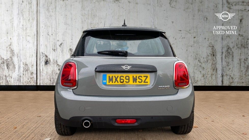 Image 15 - MINI Hatch (MX69WSZ)