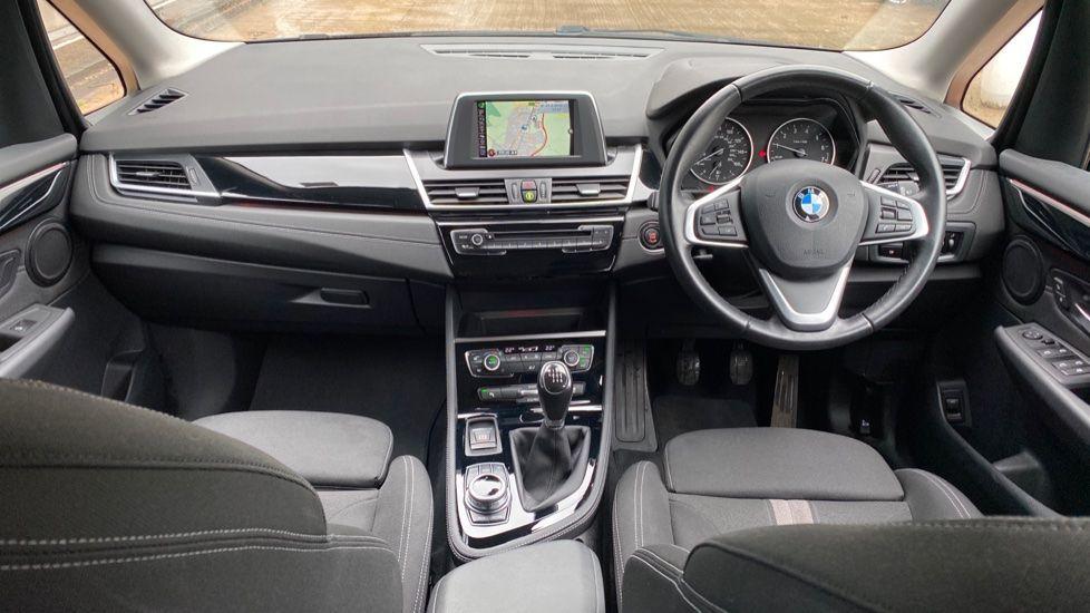 Image 4 - BMW 218i Sport Active Tourer (ML66AYW)