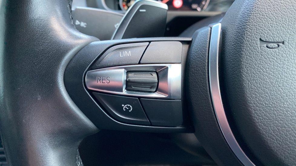 Image 17 - BMW M50d (MA18HPX)