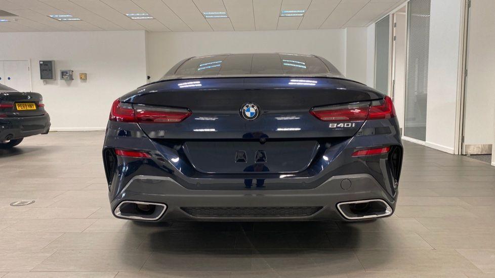 Image 15 - BMW 840i Coupe (PK20JWZ)