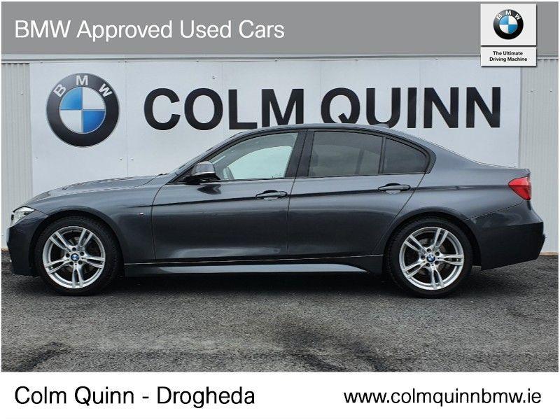 Used BMW 3 Series 320D M Sport AUTO (2017 (171))