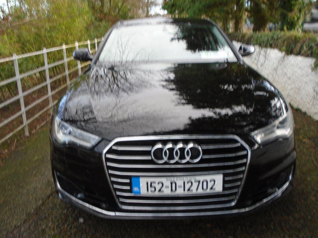 Audi A6 2.0 TDI 190 SE S-TRONIC 4DR ULTRA AUTO