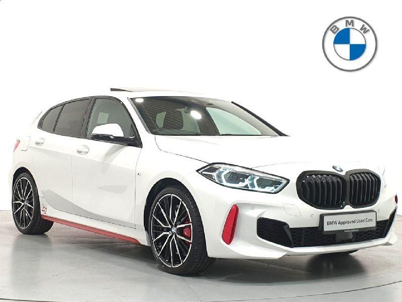 BMW 1 Series 128ti