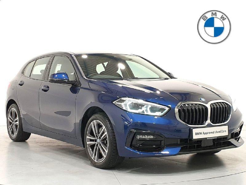 BMW 1 Series 118i Sport
