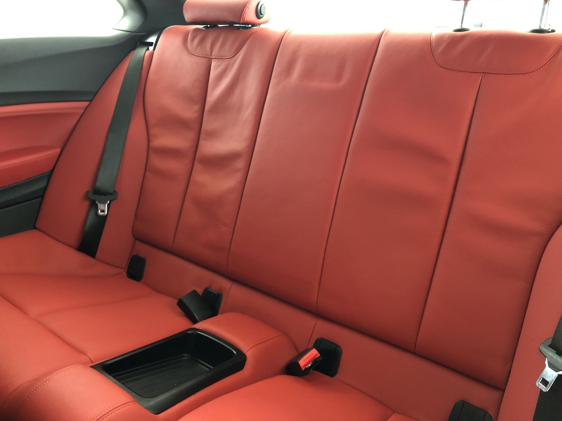 Image 9 - BMW 218d M Sport Coupe (YJ19MMP)