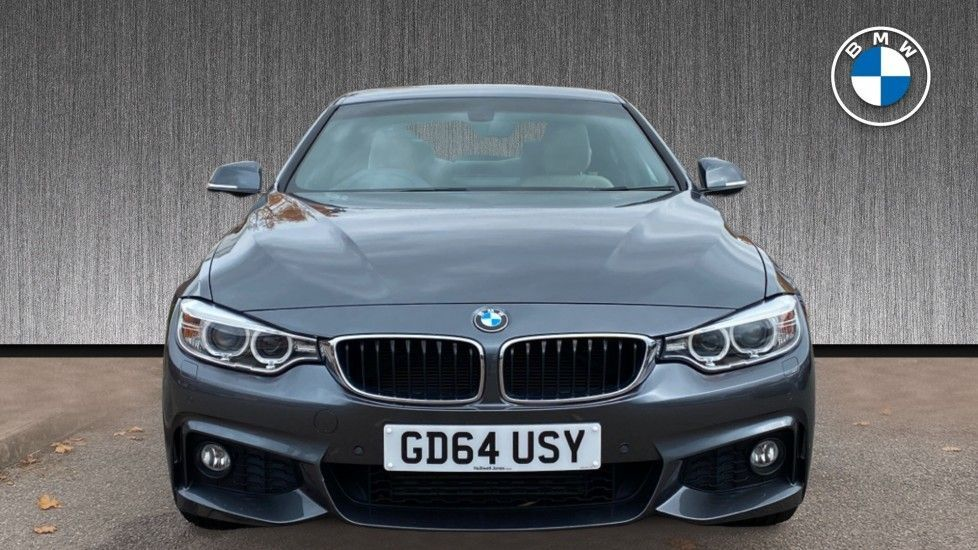 Thumbnail - 16 - BMW 428i M Sport Coupe (GD64USY)