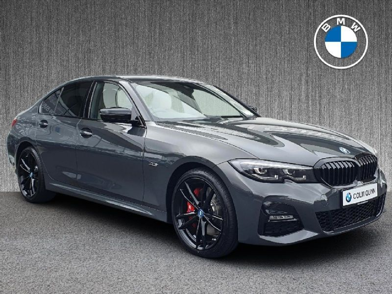 Used BMW 3 Series 330e M Sport Pro Edition (2021 (212))
