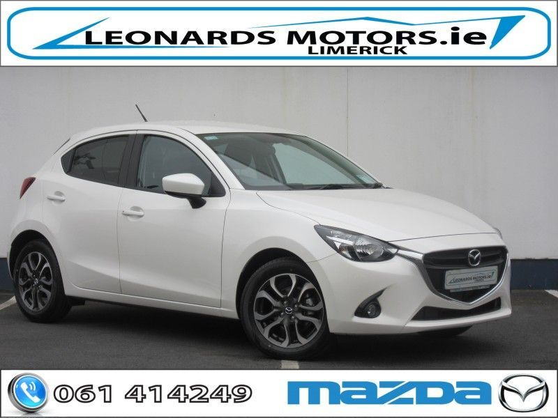 Mazda Mazda2 GS CONNECTIVITY PACK 1.5P M HYBRID 75PS
