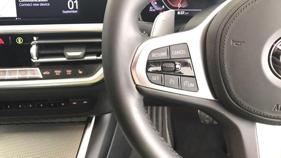 Image 17 - BMW 320d M Sport Saloon (YA69AWP)