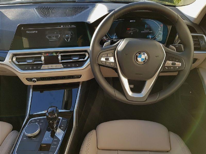 Used BMW 3 Series 330e Sport Pro (2021 (211))