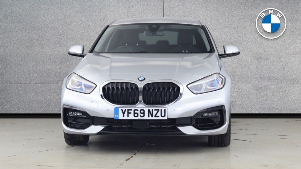 Image 16 - BMW 118i Sport (YF69NZU)