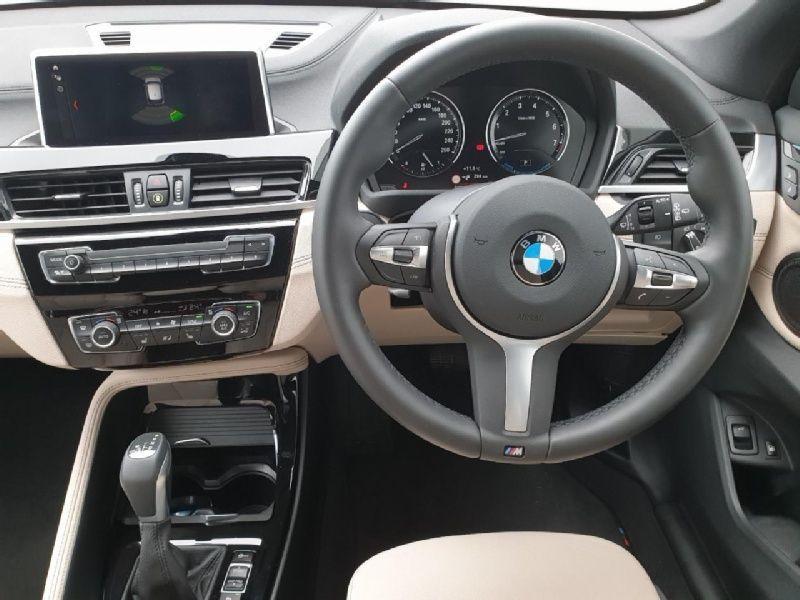 Used BMW X1 X1 xDrive25e M Sport (2020 (202))