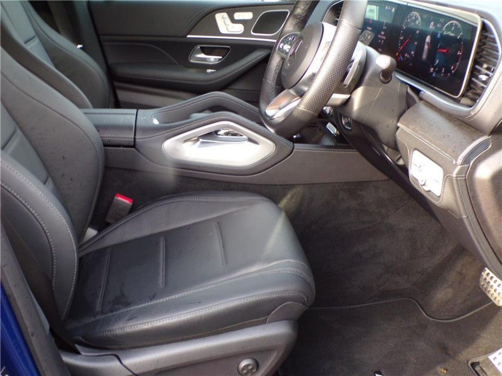 Mercedes-Benz GLE Class for sale