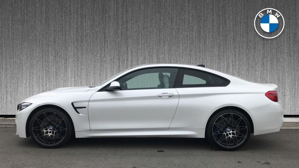 Image 3 - BMW Coupe Competition Package (DE69GAO)