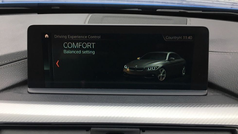 Image 38 - BMW 420d xDrive M Sport Coupe (MA68ORT)