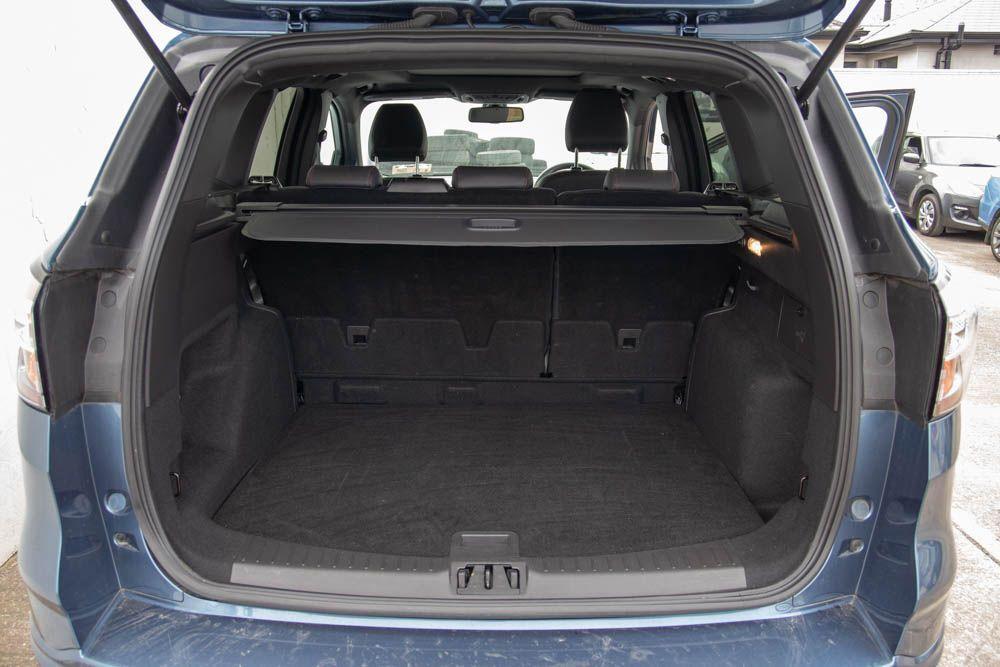 Used Ford Kuga 1.5 ST-Line SUV Diesel Manual (120bhp) (2019 (191))