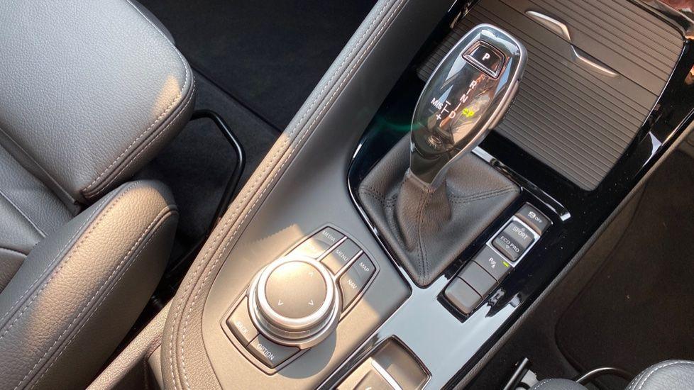 Image 10 - BMW sDrive18d M Sport X (CX20JYL)