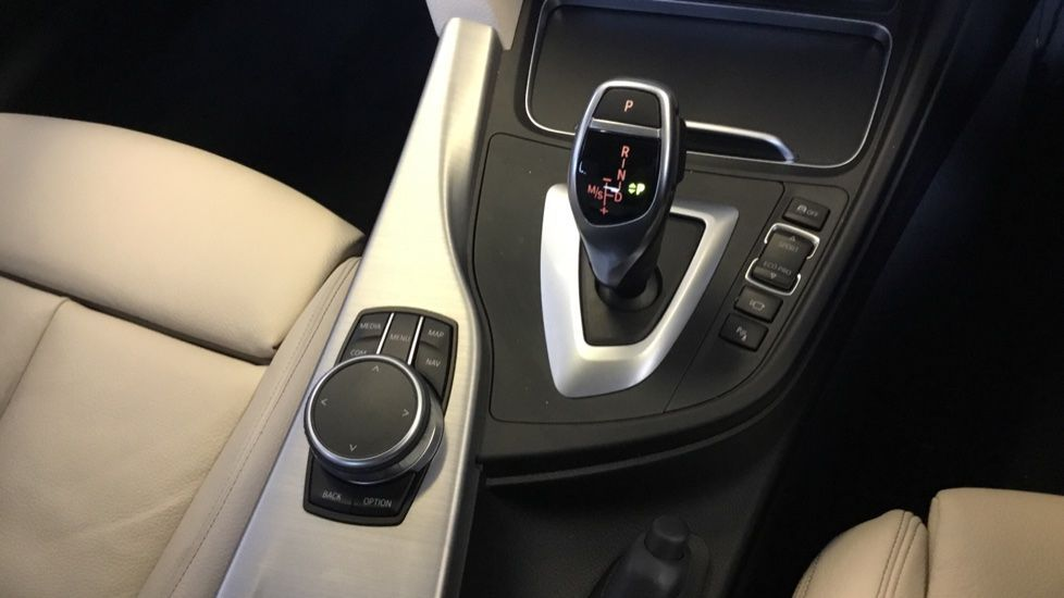 Image 8 - BMW 420d xDrive M Sport Gran Coupe Auto (YH19LCT)
