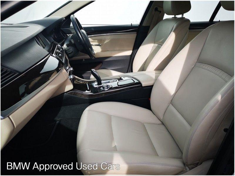 Used BMW 5 Series 520d SE Saloon (2016 (161))