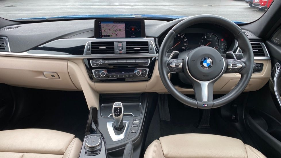 Image 4 - BMW 335d xDrive M Sport Shadow Edition (MJ68PXK)