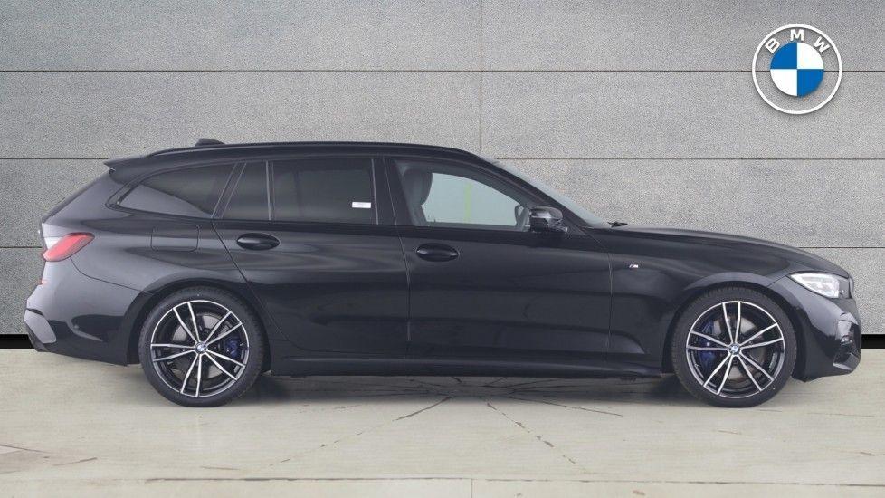 Image 3 - BMW 320d M Sport Touring (YG20CKP)