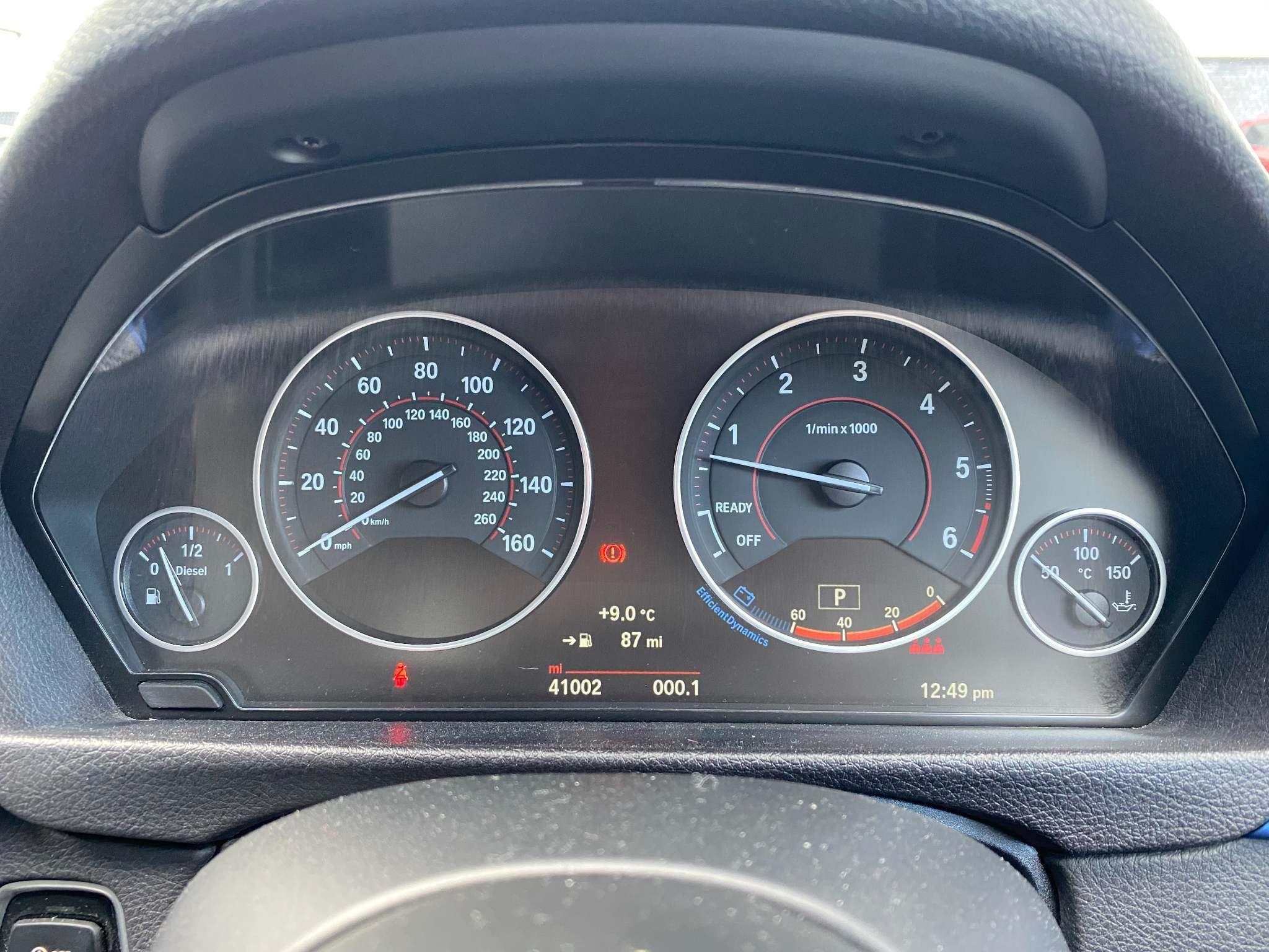 Image 14 - BMW 435d xDrive M Sport Gran Coupe (YK66LFF)