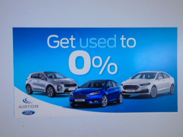 Ford C-Max TITANIUM ECO-BOOST PETROL*0% FINANCE AVAILABLE