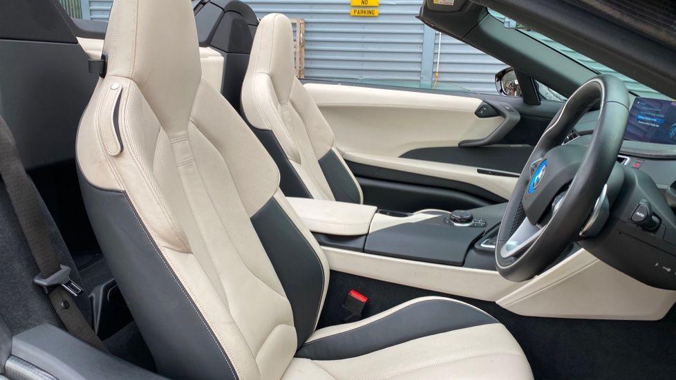Image 11 - BMW Roadster (YH68JMK)