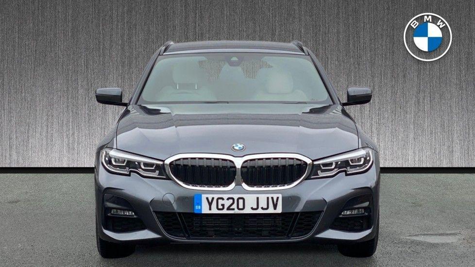 Image 16 - BMW 320i M Sport Touring (YG20JJV)