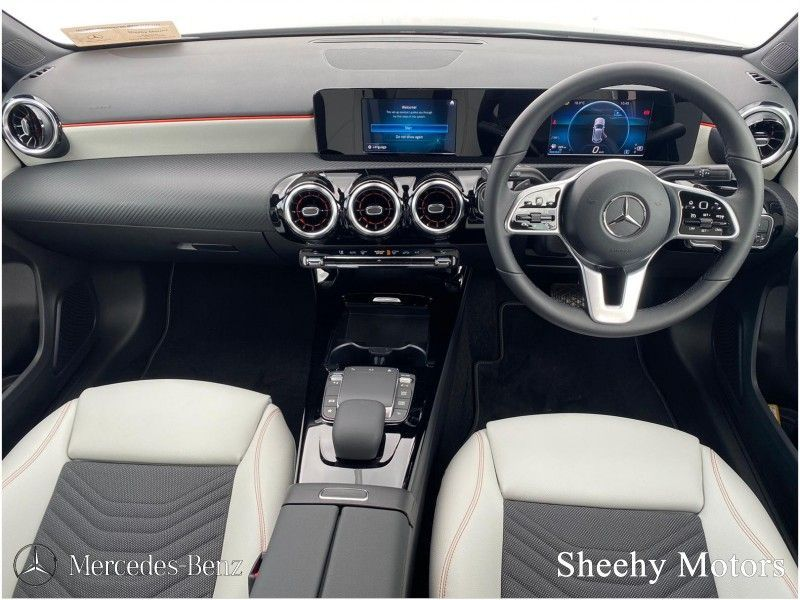 Used Mercedes-Benz A-Class A -Class A180 Style 4DR AUTO (2022 (221))