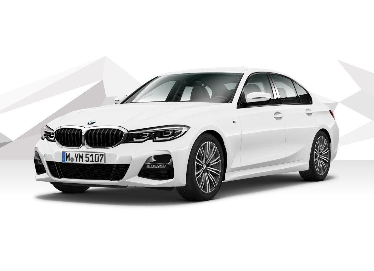 Bmw 3 Series M Sport Used Cars For Sale Autotrader Uk