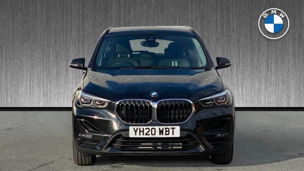 Image 16 - BMW sDrive18i Sport (YH20WBT)