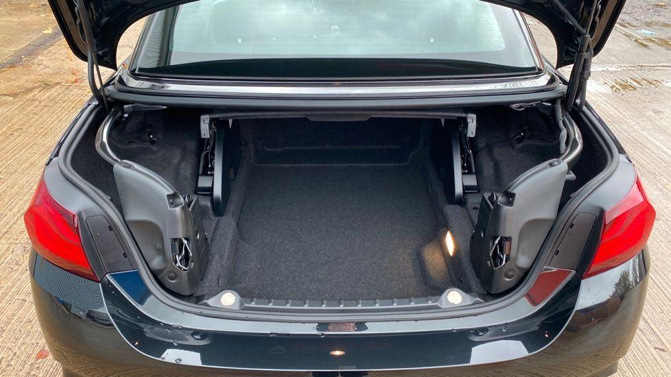 Image 13 - BMW 435d xDrive M Sport Convertible (MA20HPV)