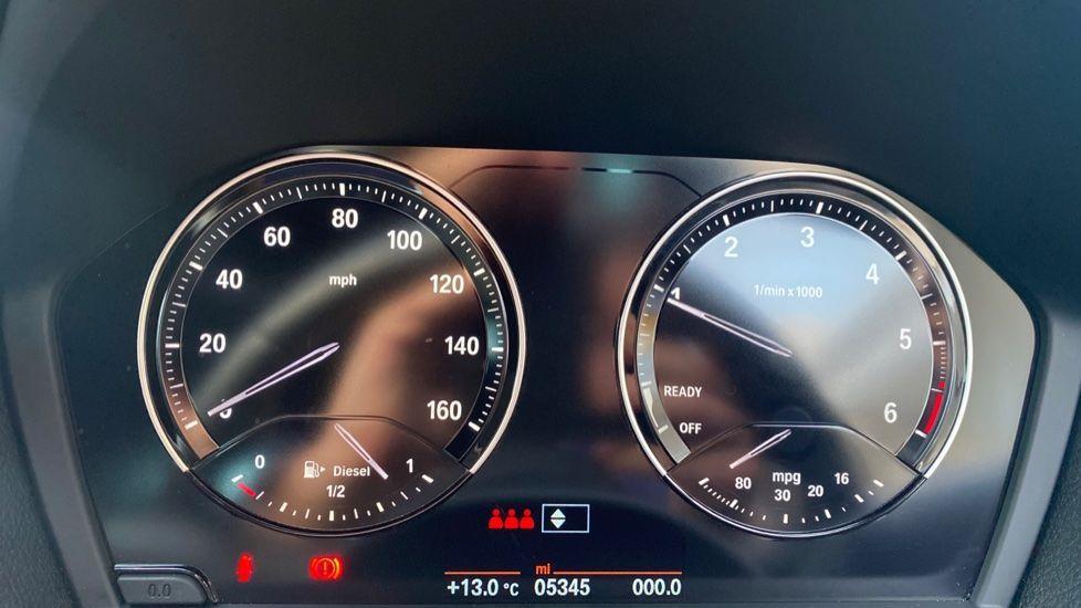 Image 9 - BMW 116d M Sport Shadow Edition 5-door (CY19FSZ)