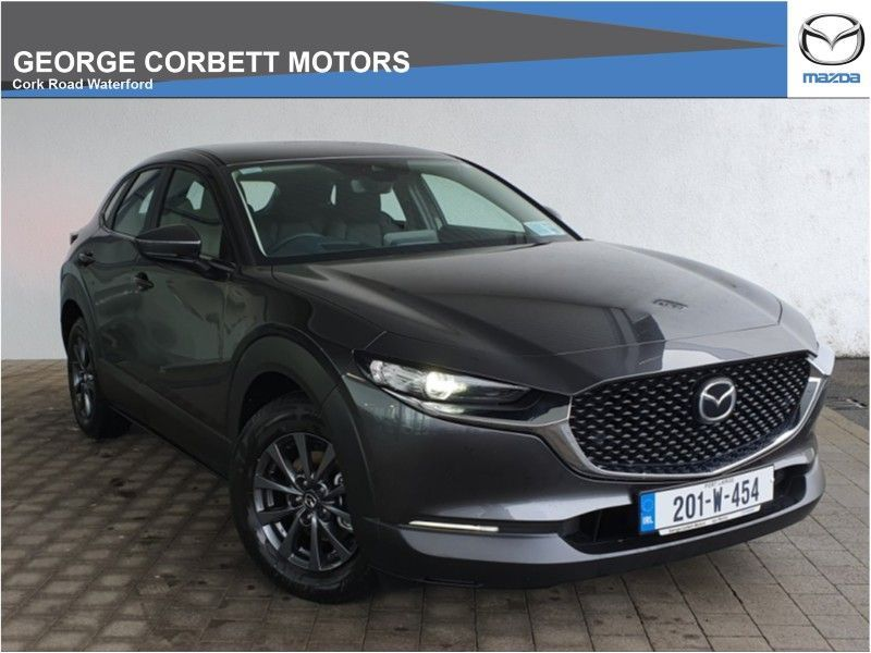 Mazda CX-30 NEW MODEL GS-L 2WD 122PS *Mild Hybrid*
