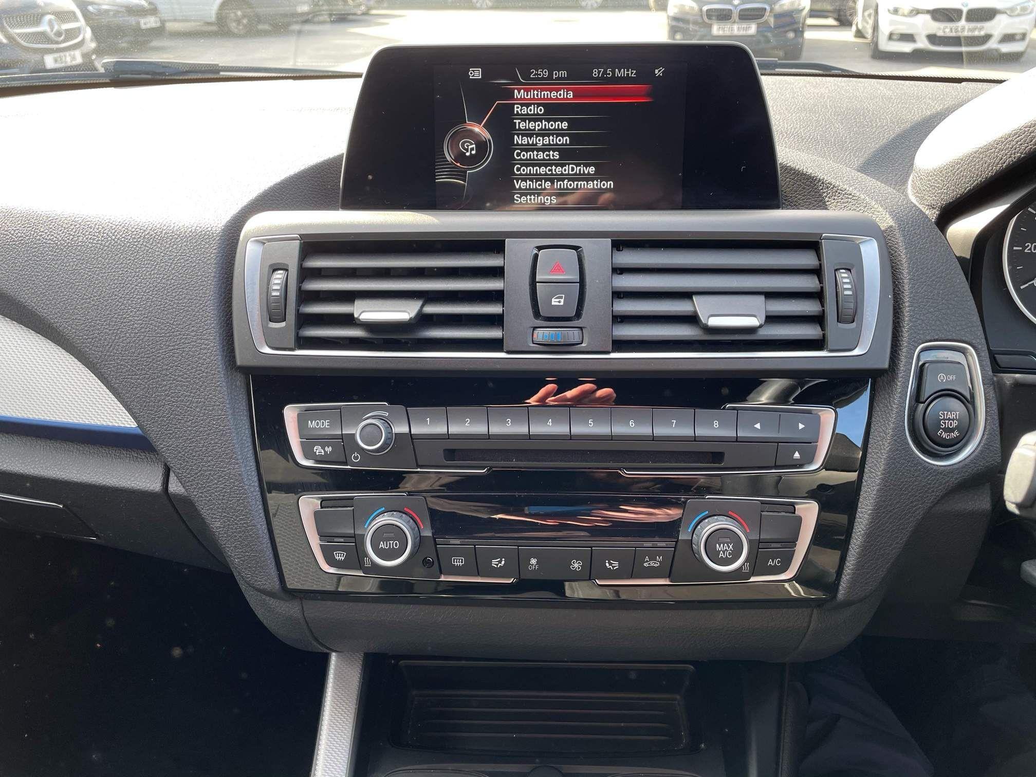 Image 13 - BMW 118d M Sport 5-Door (YF65XJM)