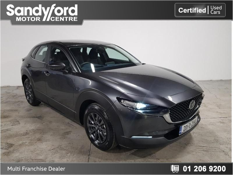 Mazda CX-30 GS From 390 p/m** 1.8 Diesel