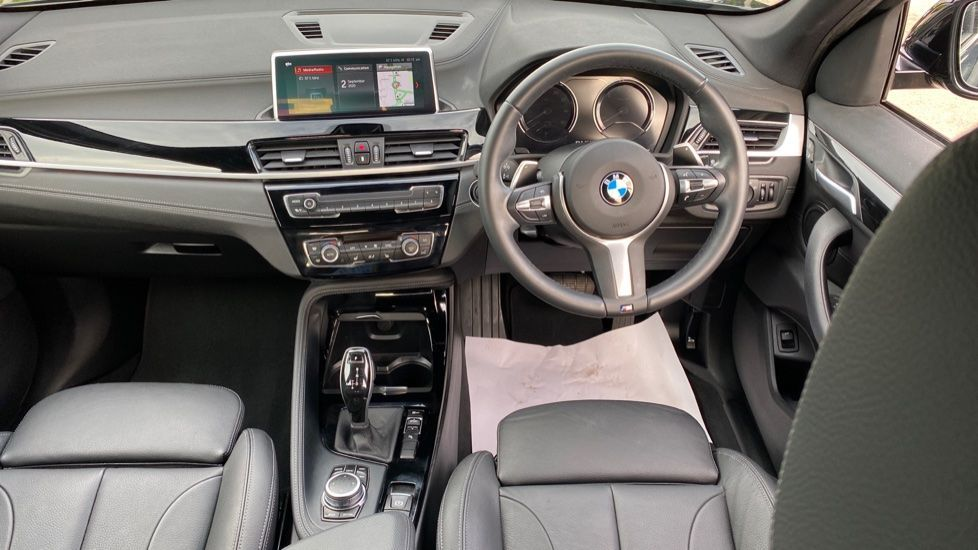 Image 4 - BMW sDrive20i M Sport (MF69HYX)