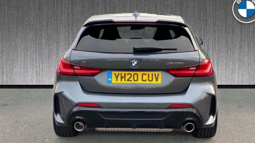 Image 15 - BMW M135i xDrive (YH20CUV)