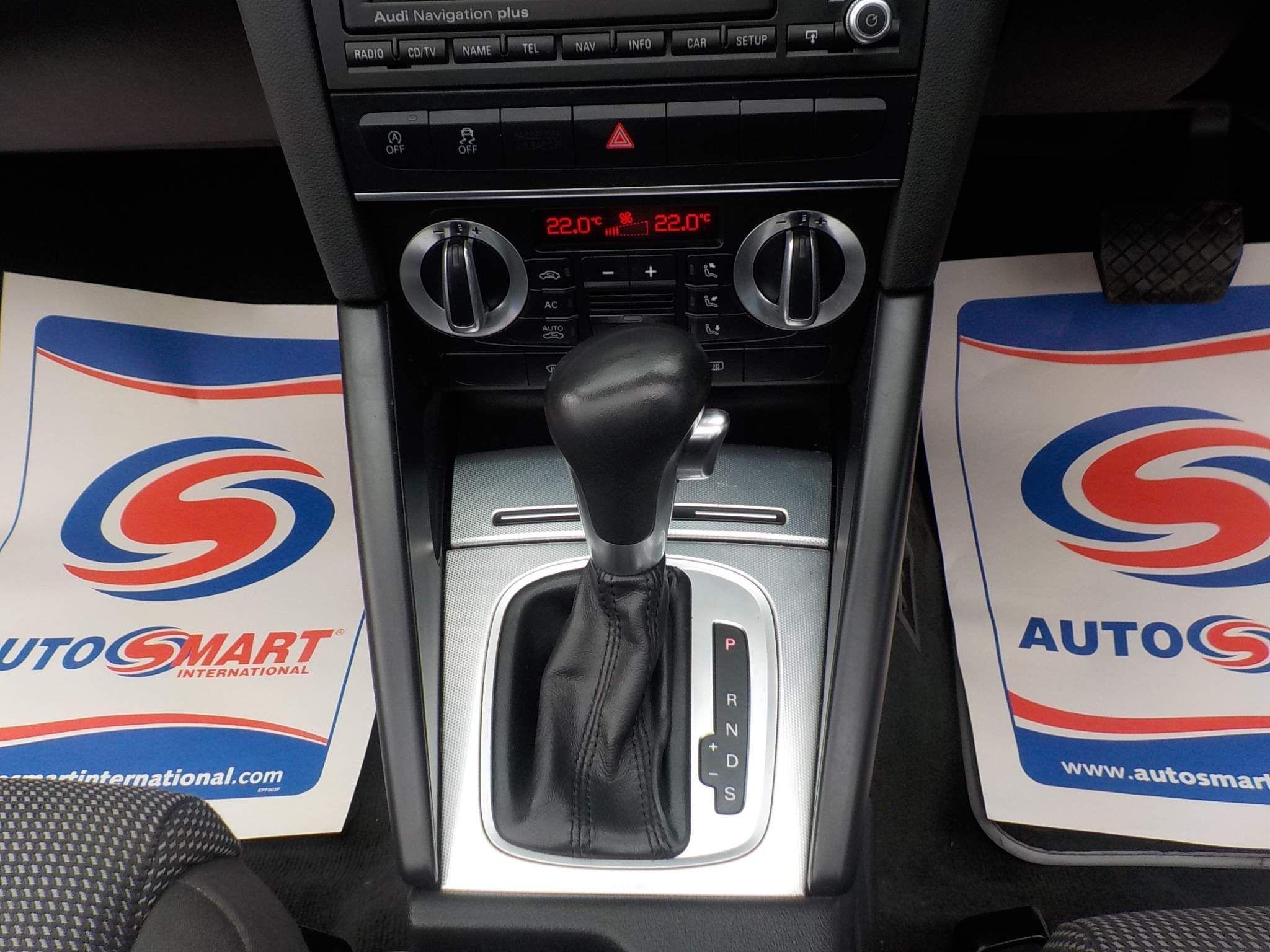 Audi A3 Cabriolet 2.0 TDI Sport S Tronic 2dr