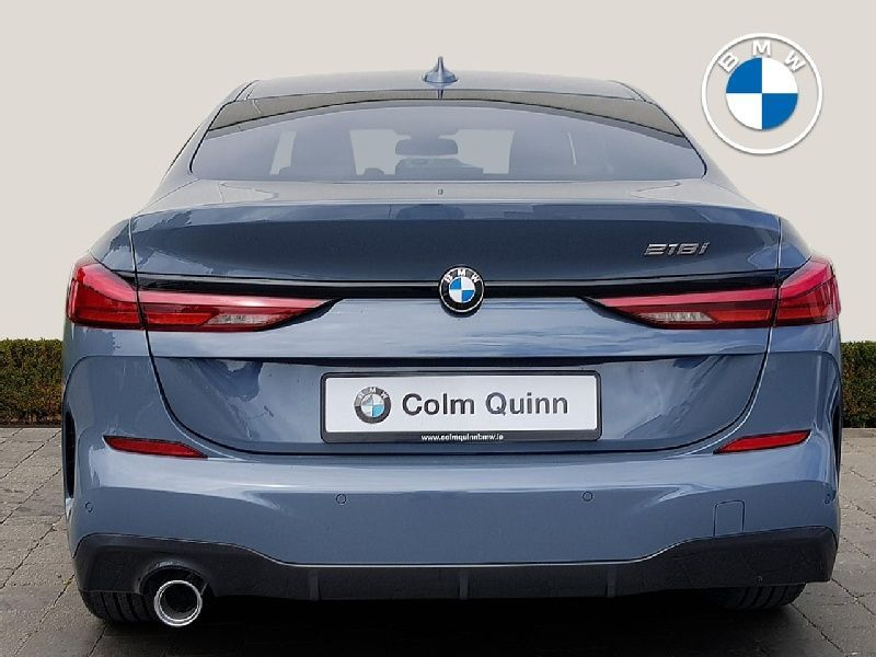 Used BMW 2 Series 218i M Sport Gran Coupe (2021 (212))