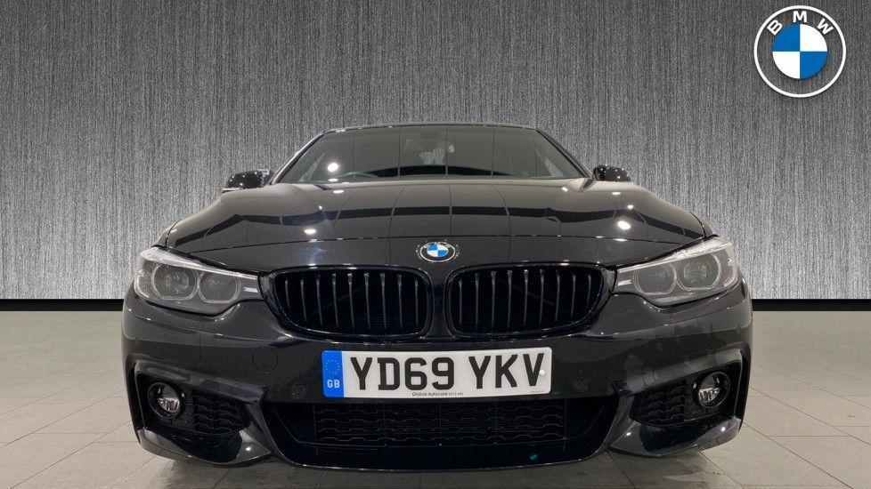 Image 16 - BMW 420i M Sport Gran Coupe (YD69YKV)